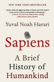 Sapiens, a Brief History of Humankind