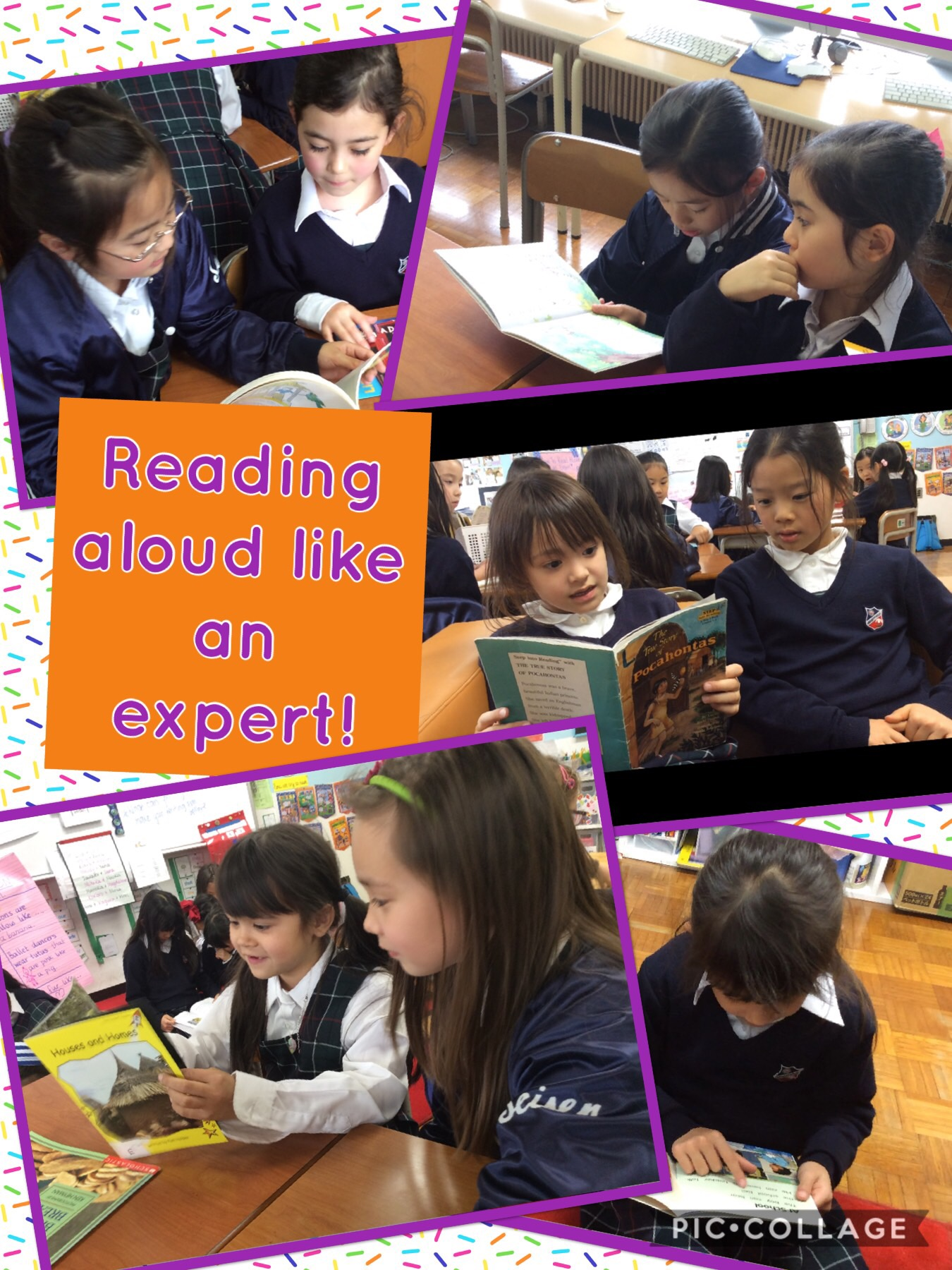 How to Read Aloud Like An Expert!